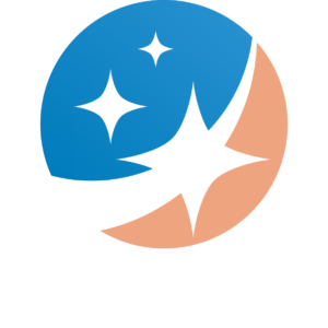 Mansfield TX Carpet Cleaning Logo white